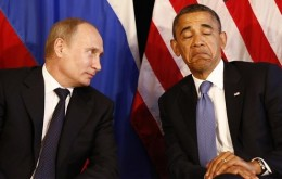 In a Bold Move Obama Hits Putin Where It Hurts